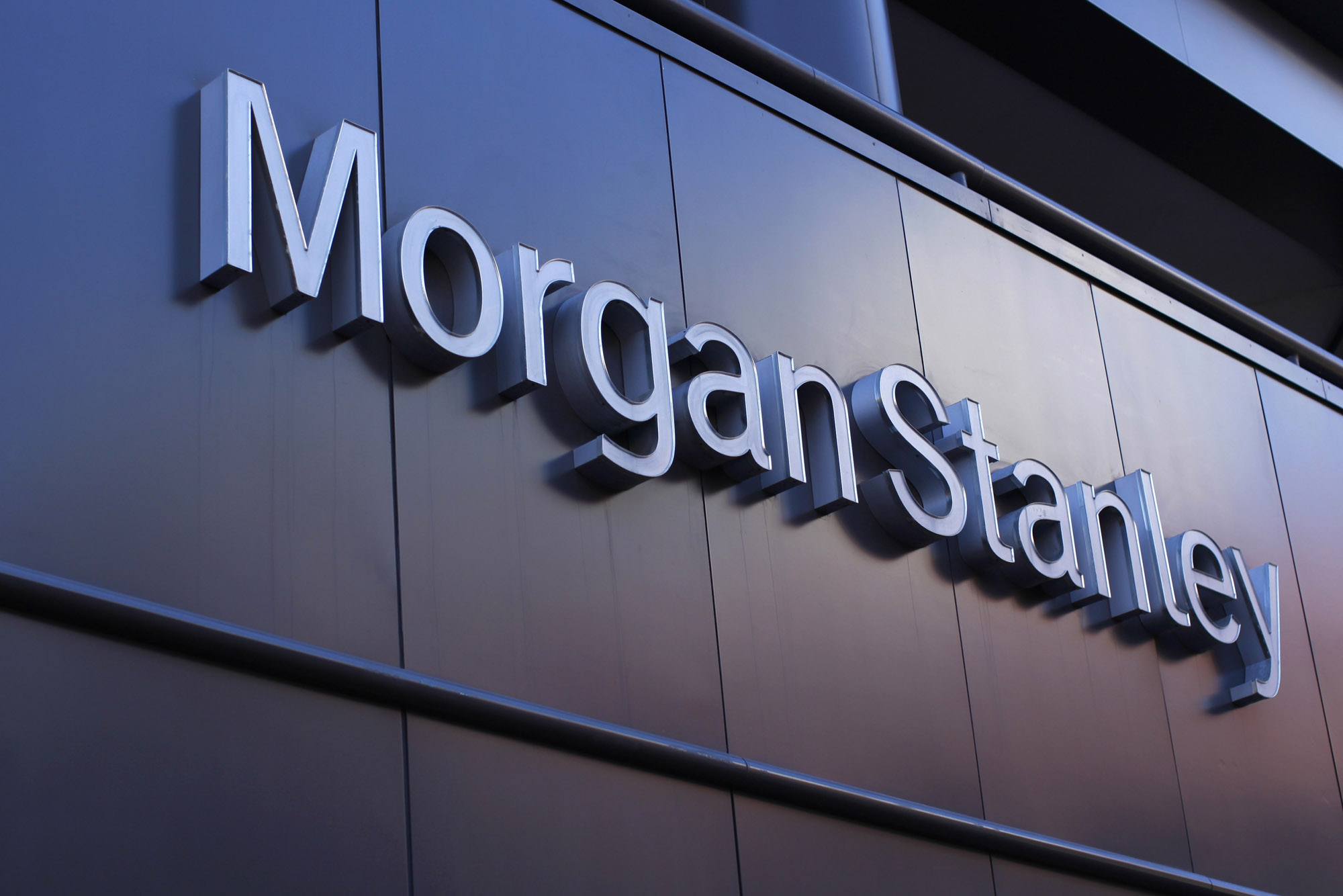 Morgan Stanley Launches Sustainable Investing Course