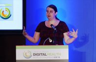 Genomics Keynote by Dr. Jelena Aleksic GENE ADVISER – Digital Health World Congress 2016