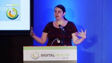 Genomics Keynote by Dr. Jelena Aleksic GENE ADVISER – Digital Health World Congress 2016