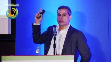 Genomics Lecture by Vishal Gulati – VC DRAPER ESPIRIT – Digital Health World Congress 2016