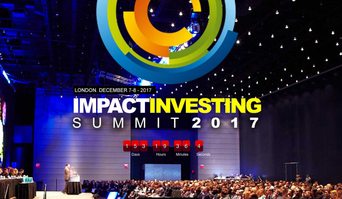 Impact Summit London 2017