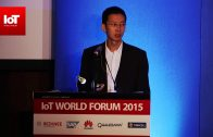 Internet of Things World Forum 2015