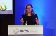 mHealth Apps Keynote – Isabelle Hilali, ORANGE – Digital Health World Congress 2016