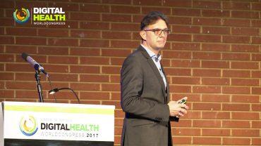 SIEMENS HEALTHINEERS – Keynote by Alexander Lippert – Digital Health World Congress 2017
